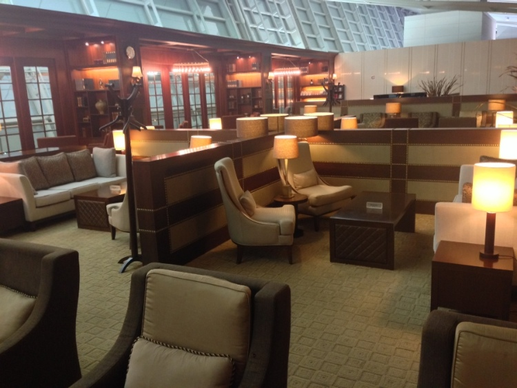 Trip report asiana first class suite jfk icn flight for Asiana korean cuisine restaurant racine
